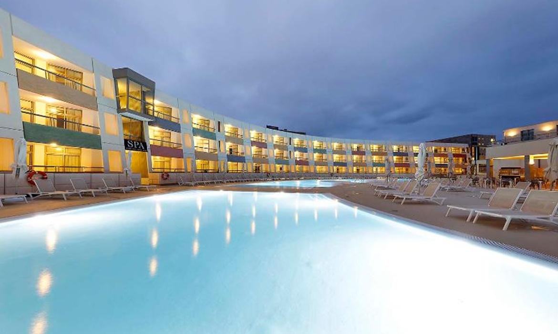 All Inclusive Sun Holidays to Eurostars Las Salinas
