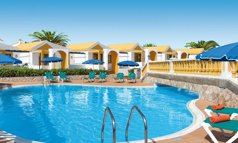All Inclusive Sun Holidays to Club Caleta Dorada Hotel