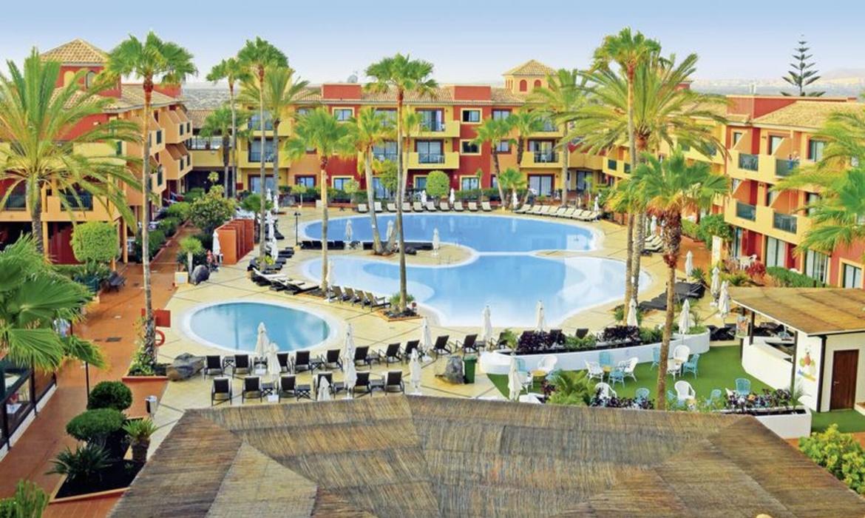 All Inclusive Sun Holidays to Labranda Aloe Club Resort