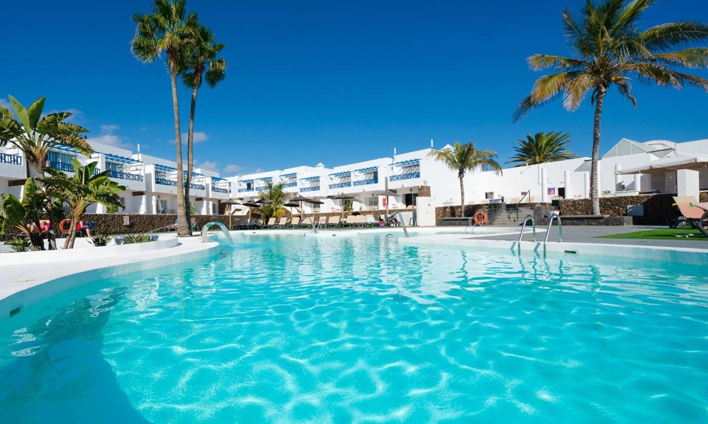 All Inclusive Sun Holidays to Club Siroco Hotel