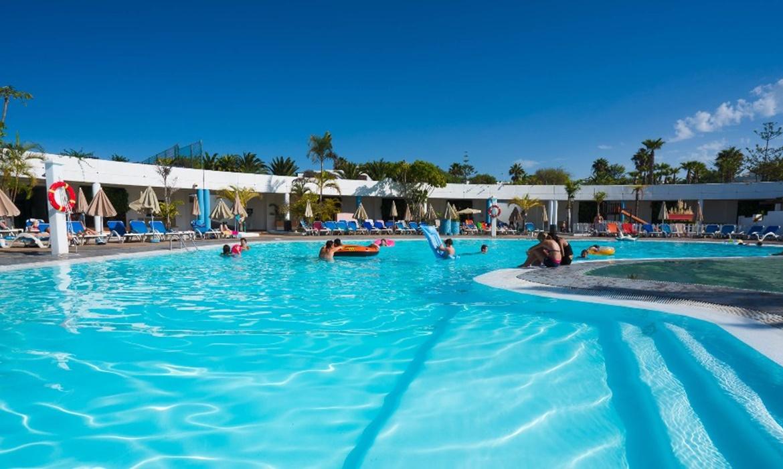 All Inclusive Sun Holidays to Relaxia Lanzasur Club