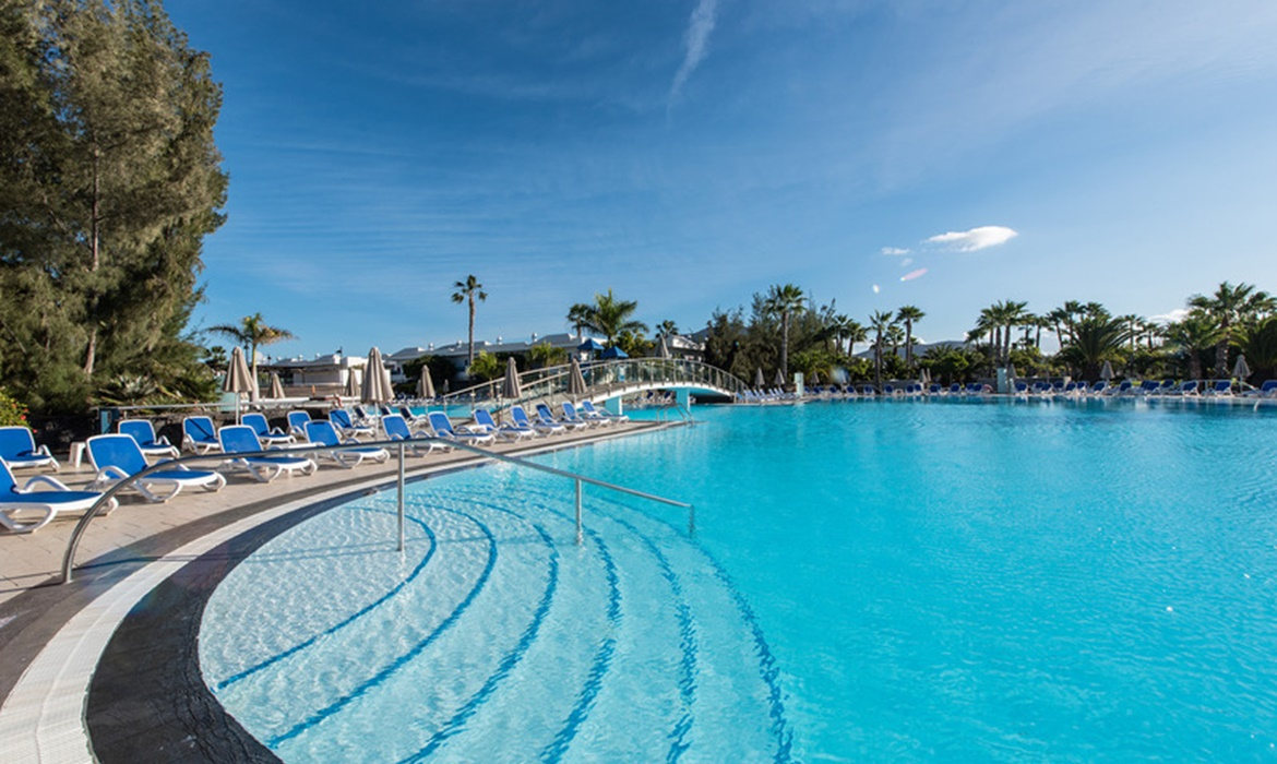 All Inclusive Sun Holidays to THB Tropical Island