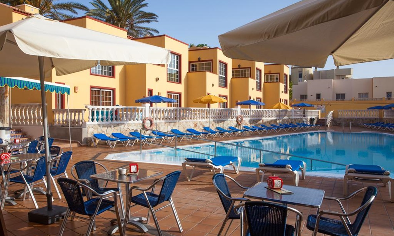 All Inclusive Sun Holidays to Maxorata Beach Club