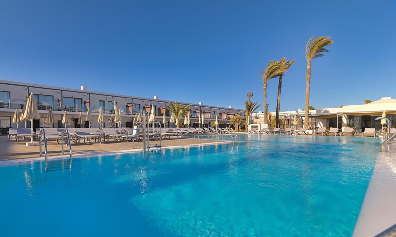 All Inclusive Sun Holidays to H10 Ocean Dreams Hotel