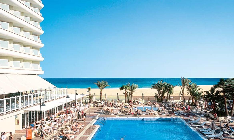 All Inclusive Sun Holidays to Riu Oliva Beach Resort Hotel