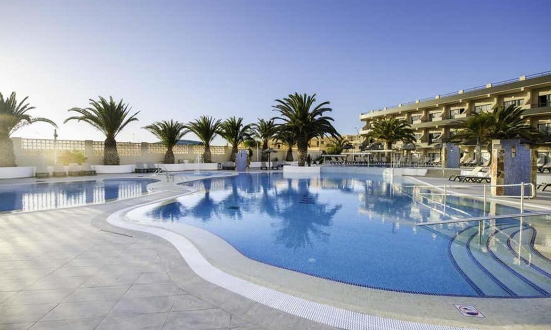 All Inclusive Sun Holidays to KN Matas Blancas Hotel