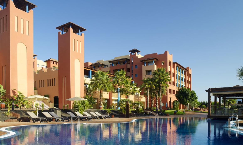 All Inclusive Sun Holidays to H10 Tindaya Hotel