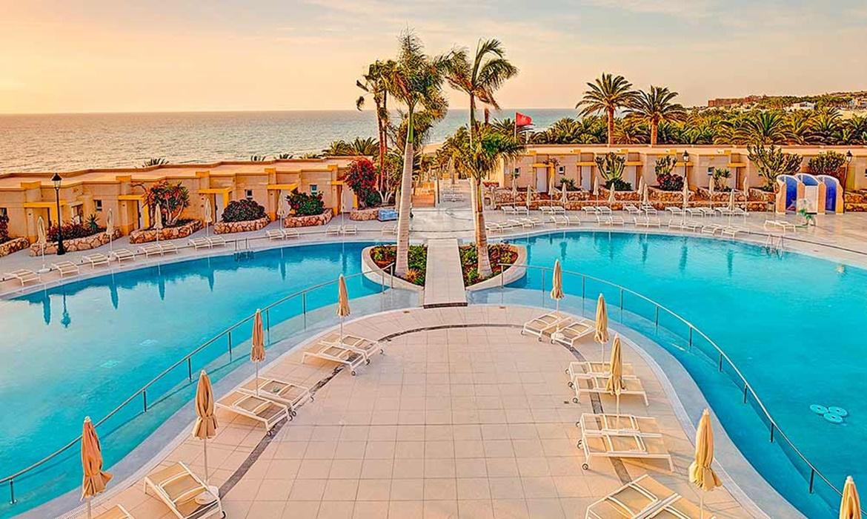 All Inclusive Sun Holidays to SBH Monica Beach Resort