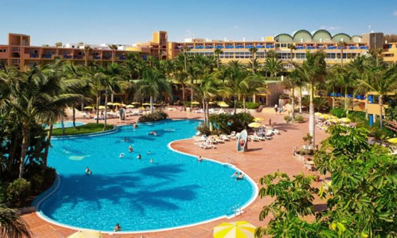All Inclusive Sun Holidays to Club Hotel Drago Park