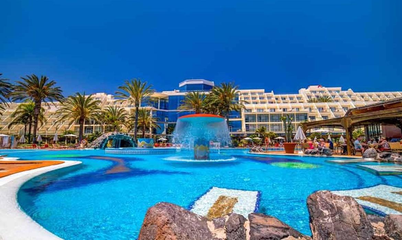 All Inclusive Sun Holidays to SBH Costa Calma Palace