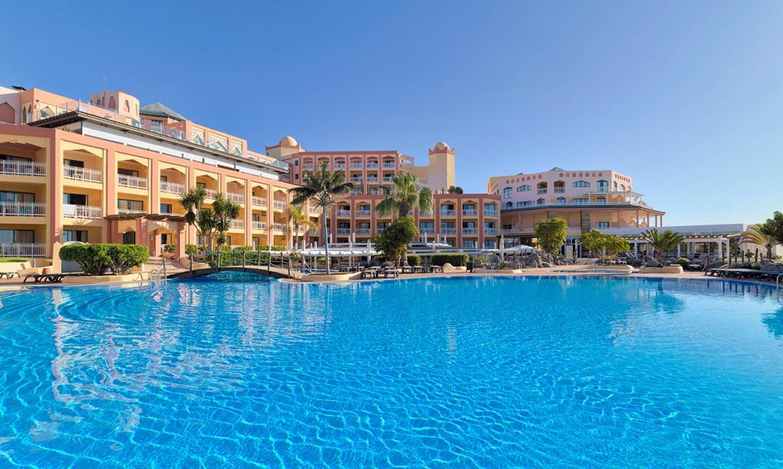 All Inclusive Sun Holidays to H10 Playa Esmeralda