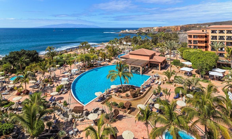All Inclusive Sun Holidays to H10 Costa Adeje Palace