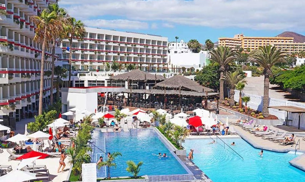 All Inclusive Sun Holidays to Troya Hotel