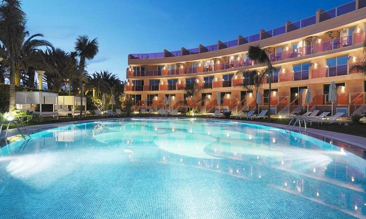 All Inclusive Sun Holidays to Sir Anthony Hotel