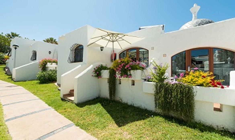 All Inclusive Sun Holidays to HD Parque Cristobal Gran Canaria