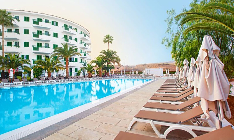 All Inclusive Sun Holidays to Labranda Playa Bonita Hotel