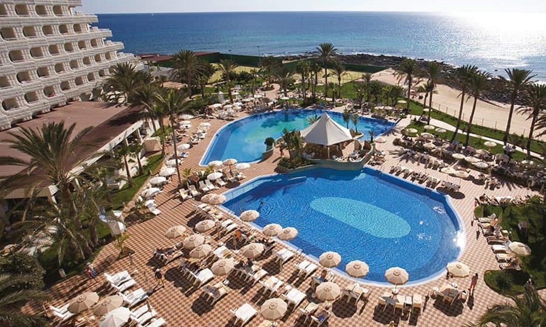 All Inclusive Sun Holidays to Riu Palace Tres Islas Hotel