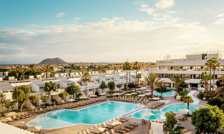 All Inclusive Sun Holidays to Playa Park Zensation
