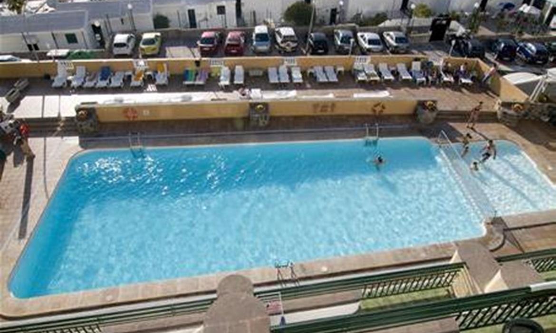 All Inclusive Sun Holidays to Castillo de Sol