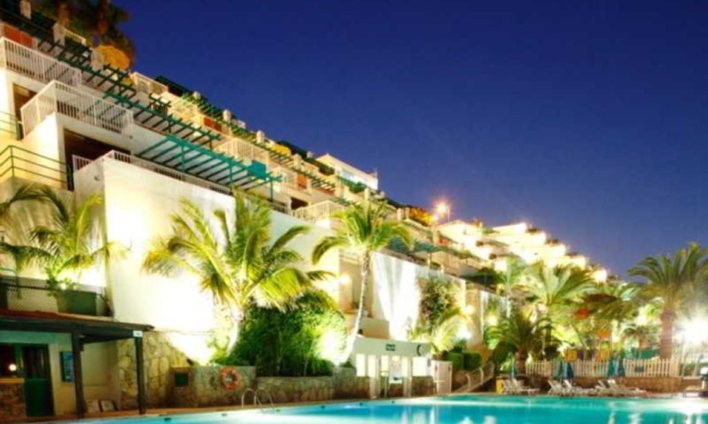 All Inclusive Sun Holidays to Altamar Aparthotel