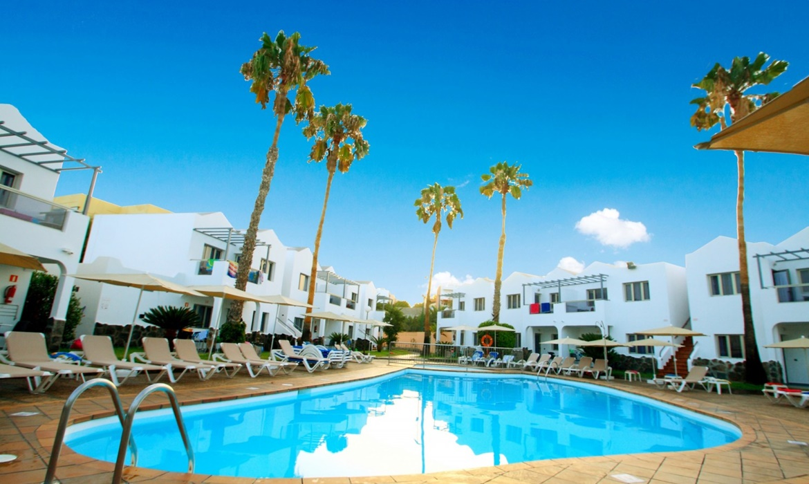 All Inclusive Sun Holidays to Turbo Club Apartments
