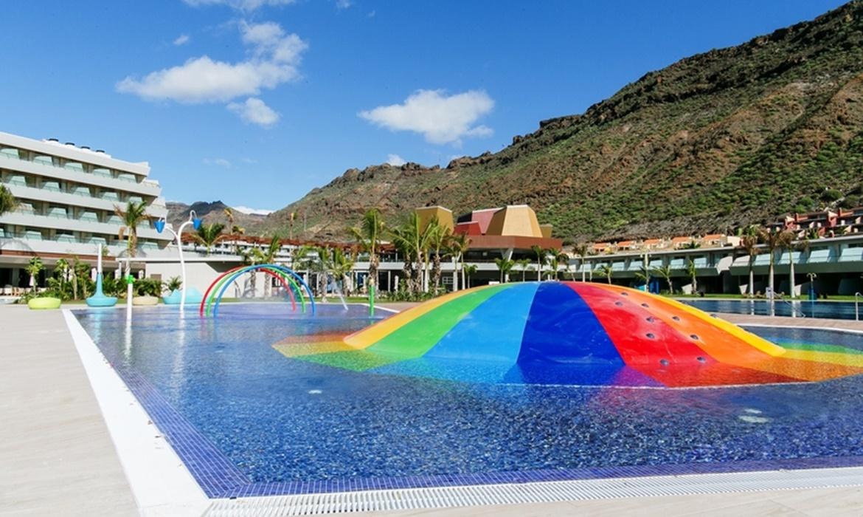 All Inclusive Sun Holidays to Radisson Blu Resort & Spa