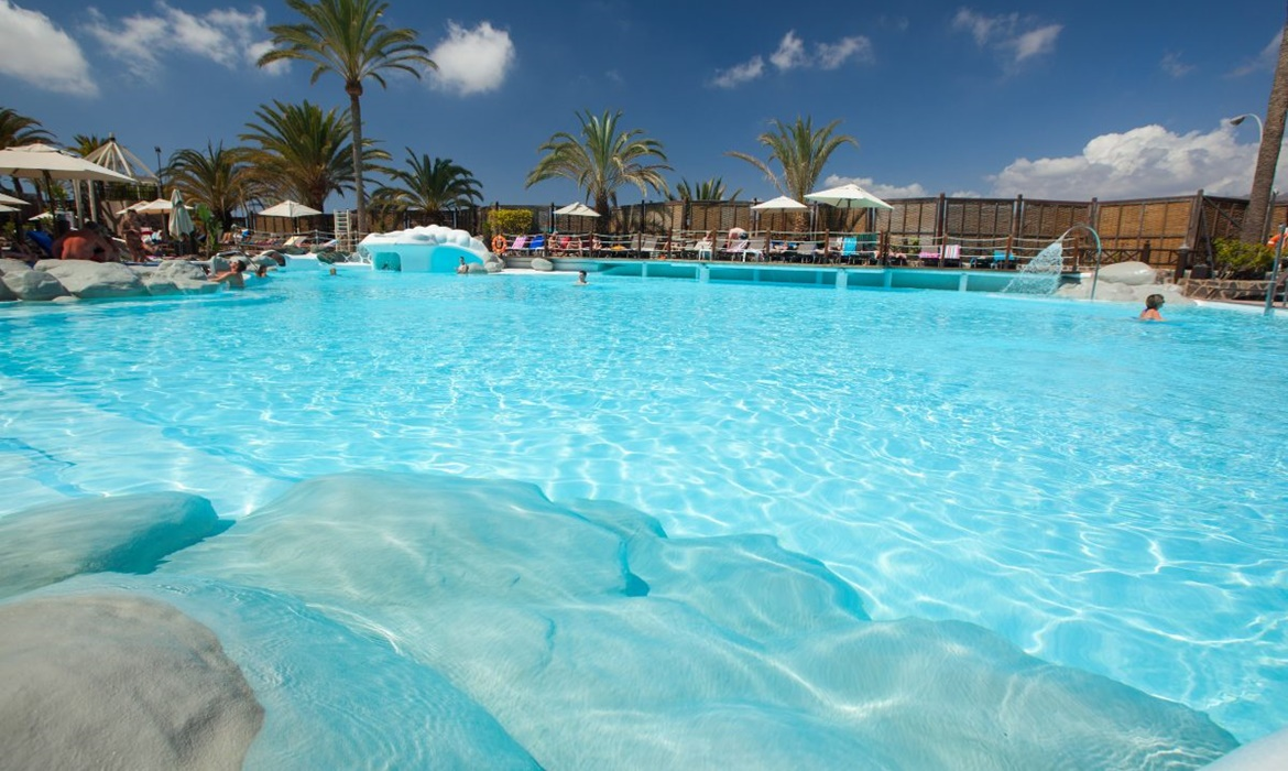 All Inclusive Sun Holidays to Abora Continental by Lopesan