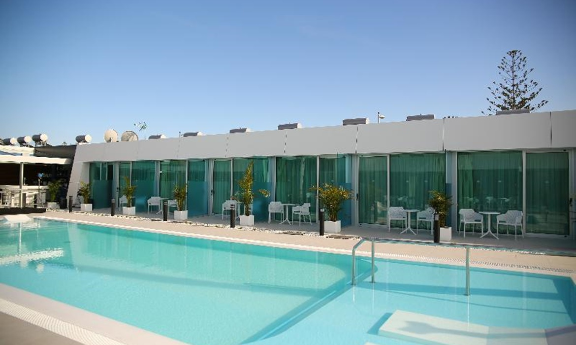 All Inclusive Sun Holidays to Nayra Hotel