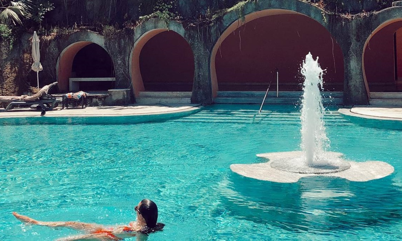 All Inclusive Sun Holidays to pestana palace Hotel