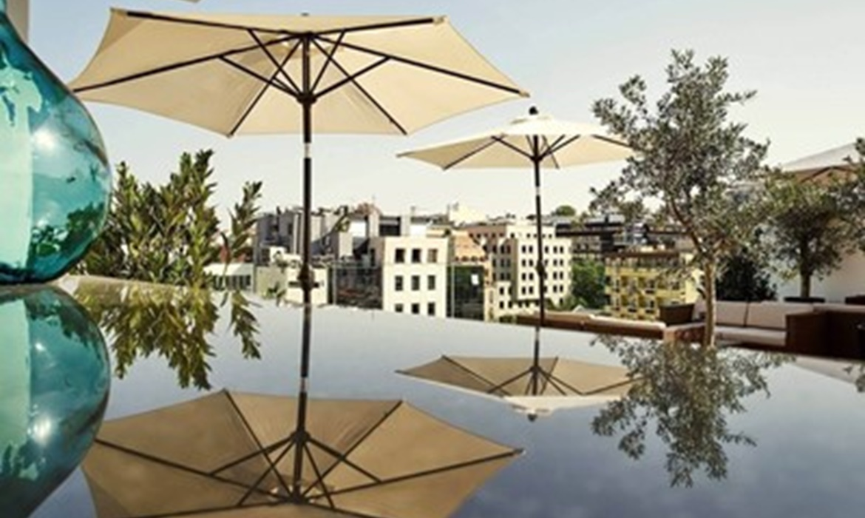 All Inclusive Sun Holidays to Porto Bay Liberdade Hotel
