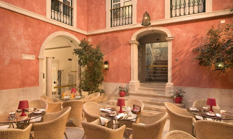 All Inclusive Sun Holidays to Real Palacio Hotel