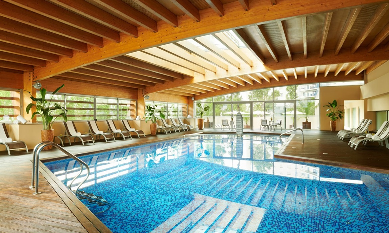 All Inclusive Sun Holidays to Corinthina Lisbon hotel