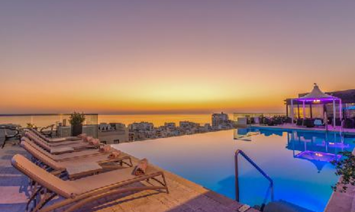 All Inclusive Sun Holidays to AX The Palace Malta