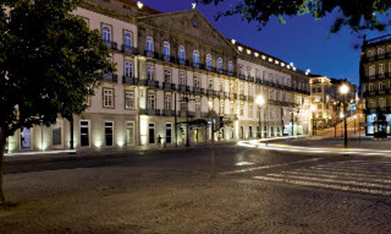 All Inclusive Sun Holidays to Intercontinental Porto Palacio Das Cardosas