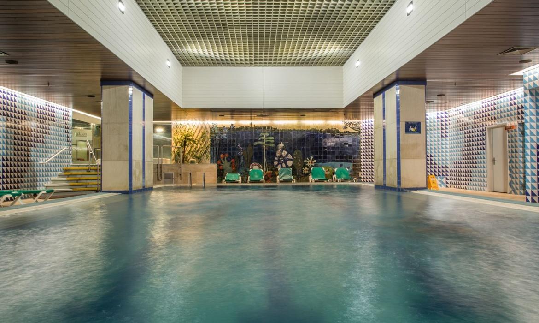 All Inclusive Sun Holidays to Porto Palacio Hotel & Spa