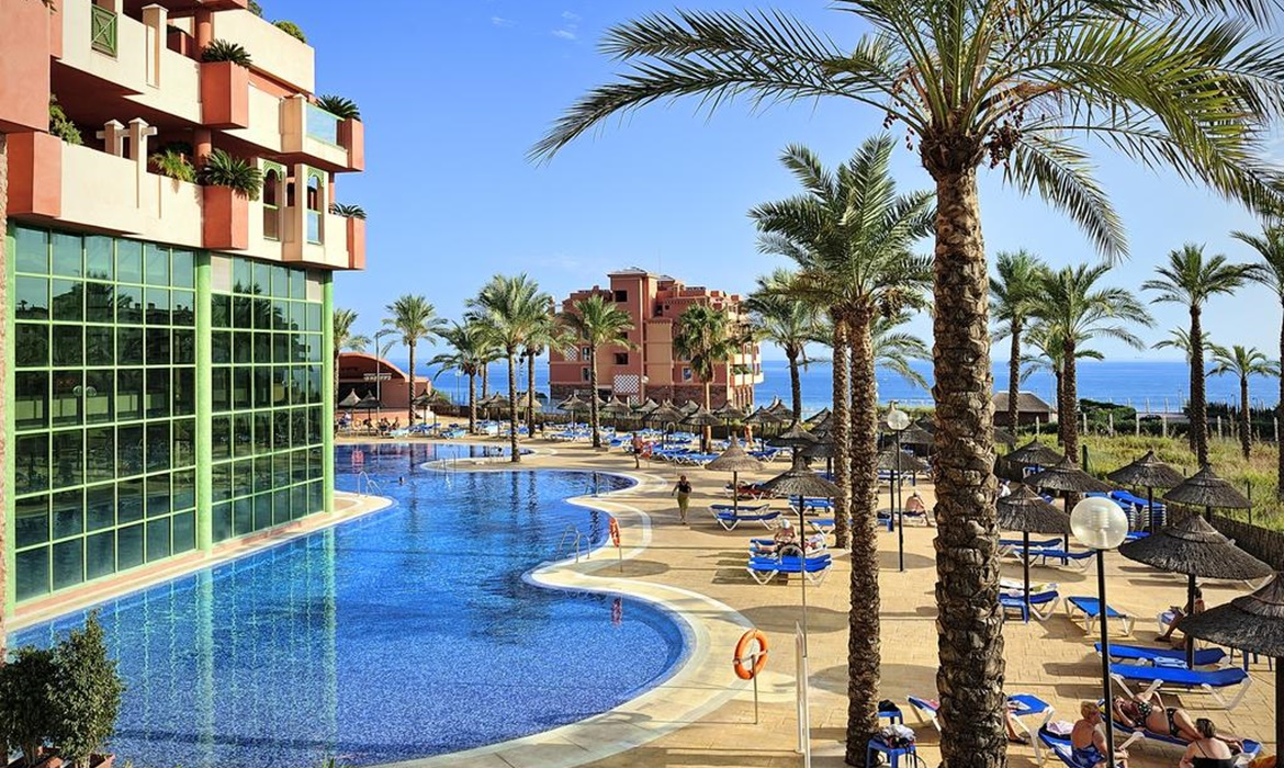 All Inclusive Sun Holidays to Holiday World Riwo Hotel