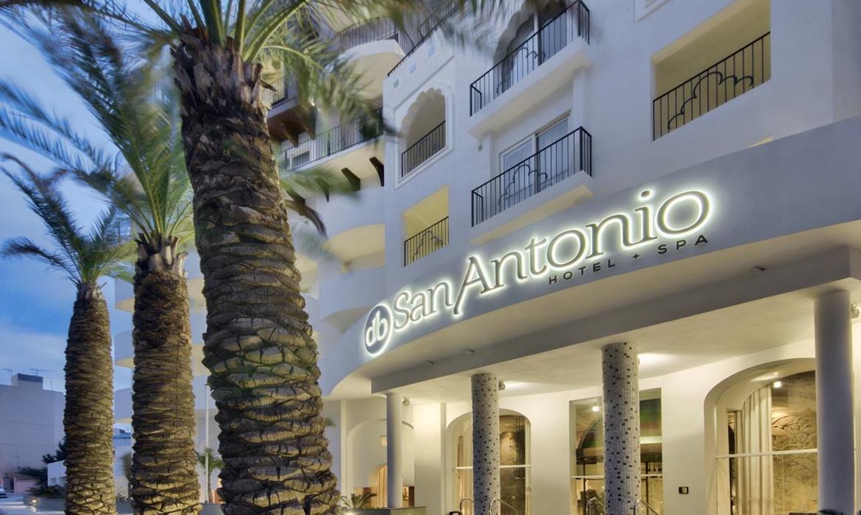 All Inclusive Sun Holidays to db San Antonio Hotel & Spa