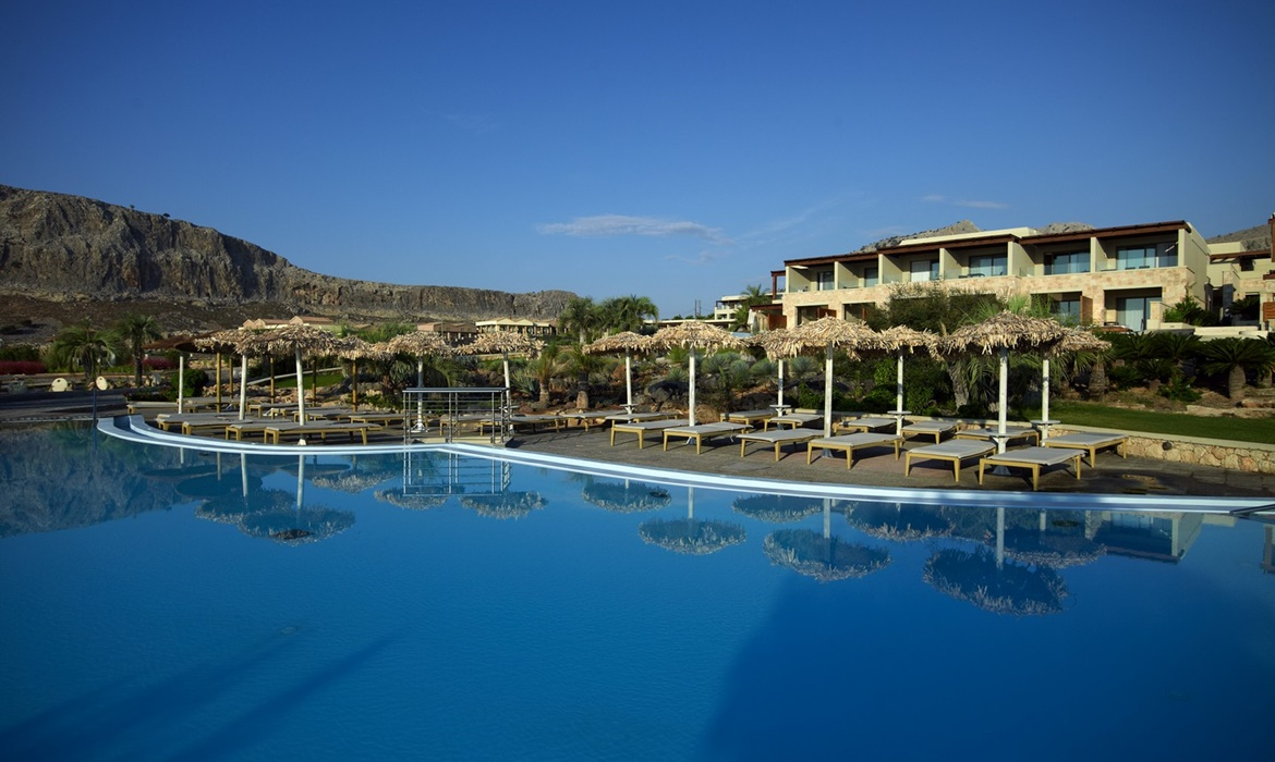 All Inclusive Sun Holidays to Aquagrand Exclusive Deluxe Resort