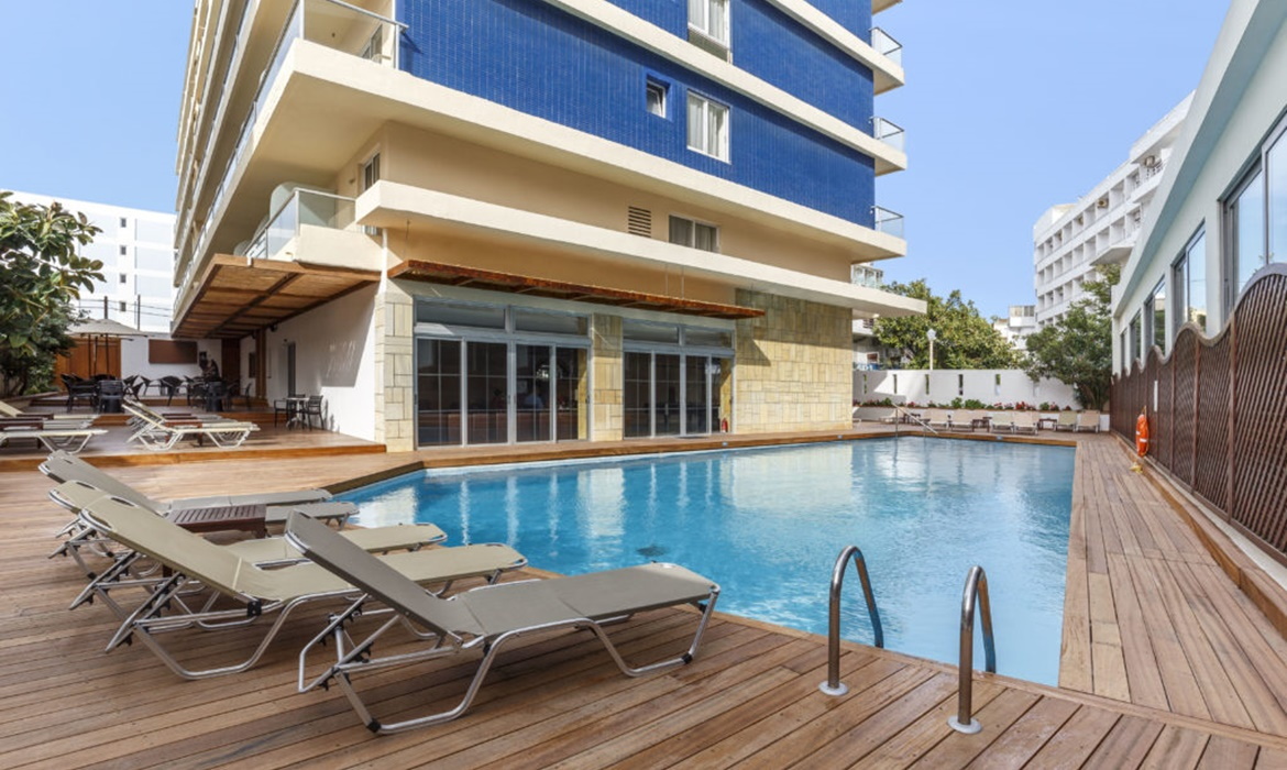 All Inclusive Sun Holidays to Athena Hotel