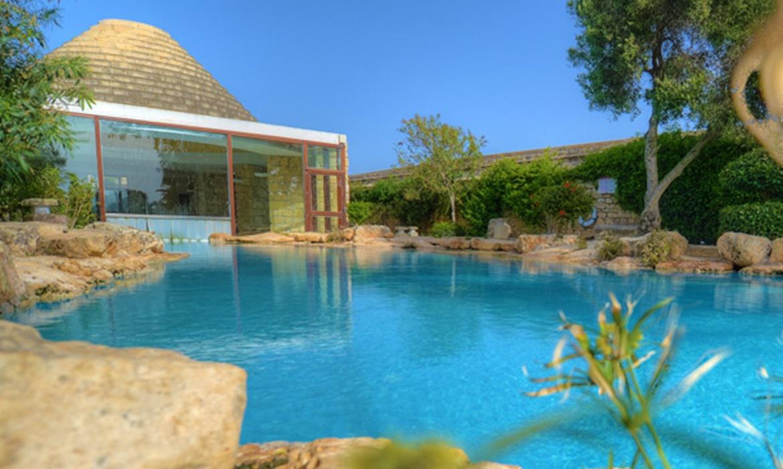 All Inclusive Sun Holidays to Hotel Ta' Cenc & Spa