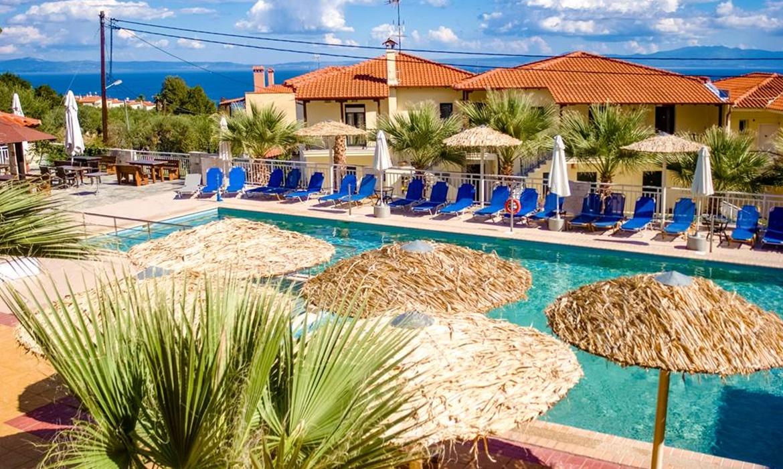 All Inclusive Sun Holidays to Medusa Hotel