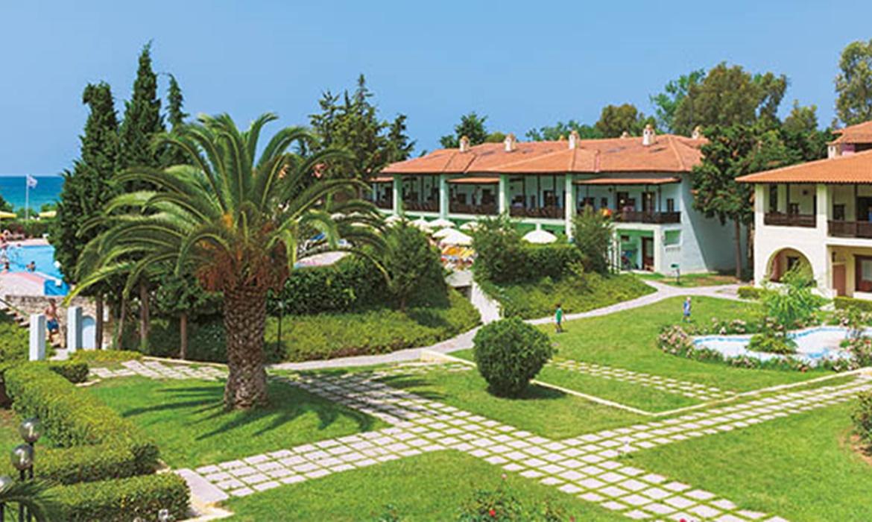 All Inclusive Sun Holidays to Club Calimera Simantro Beach