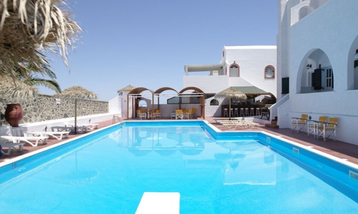 All Inclusive Sun Holidays to Solaris Hotel