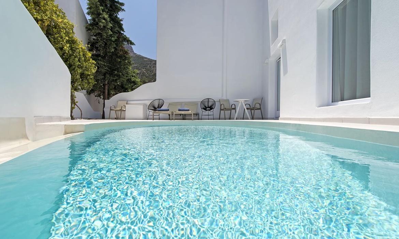 All Inclusive Sun Holidays to Cavo Bianco Hotel