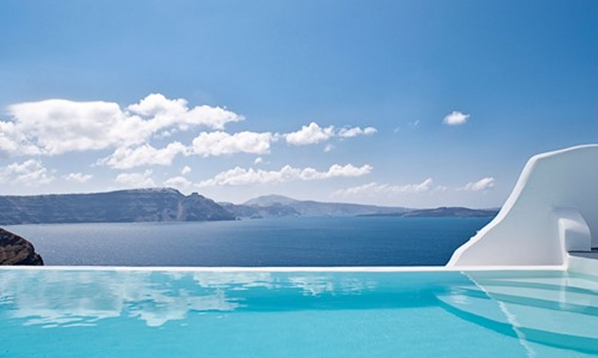 All Inclusive Sun Holidays to Andronis Luxury Suites