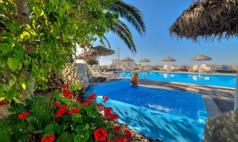 All Inclusive Sun Holidays to Villa Olympia