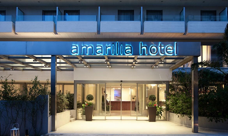 All Inclusive Sun Holidays to Amarilia Hotel