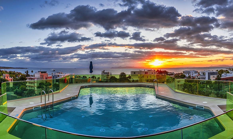 All Inclusive Sun Holidays to Emmantina Hotel