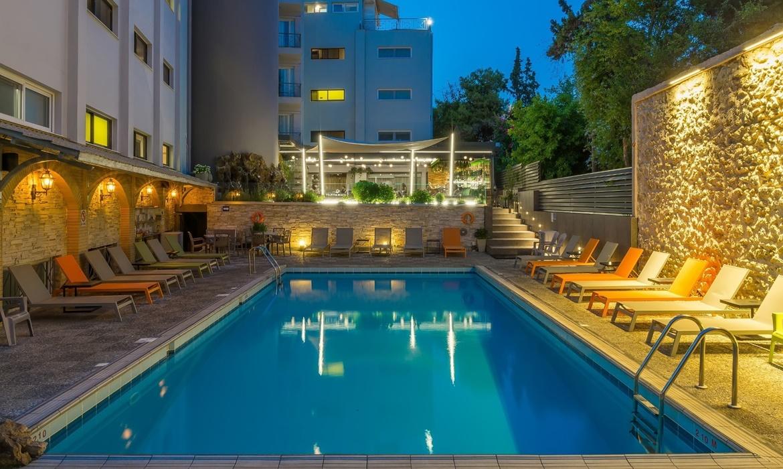 All Inclusive Sun Holidays to Palmyra Beach Hotel
