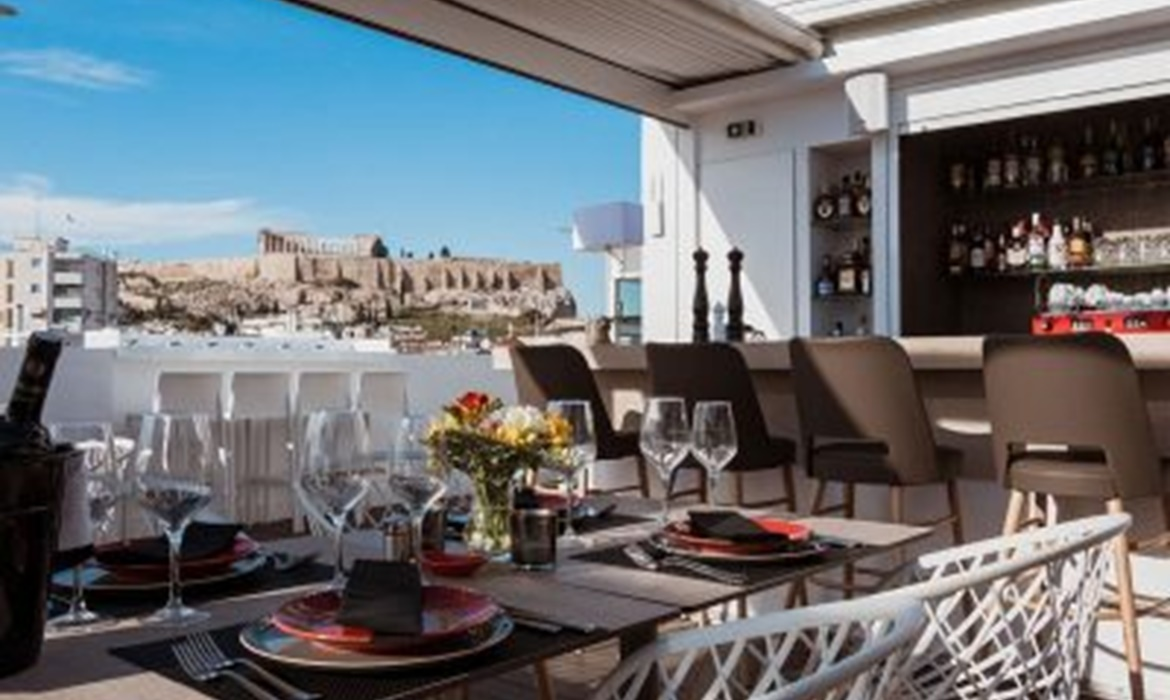 All Inclusive Sun Holidays to Acropolis Select Hotel